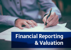 Financial Reporting And Valuation